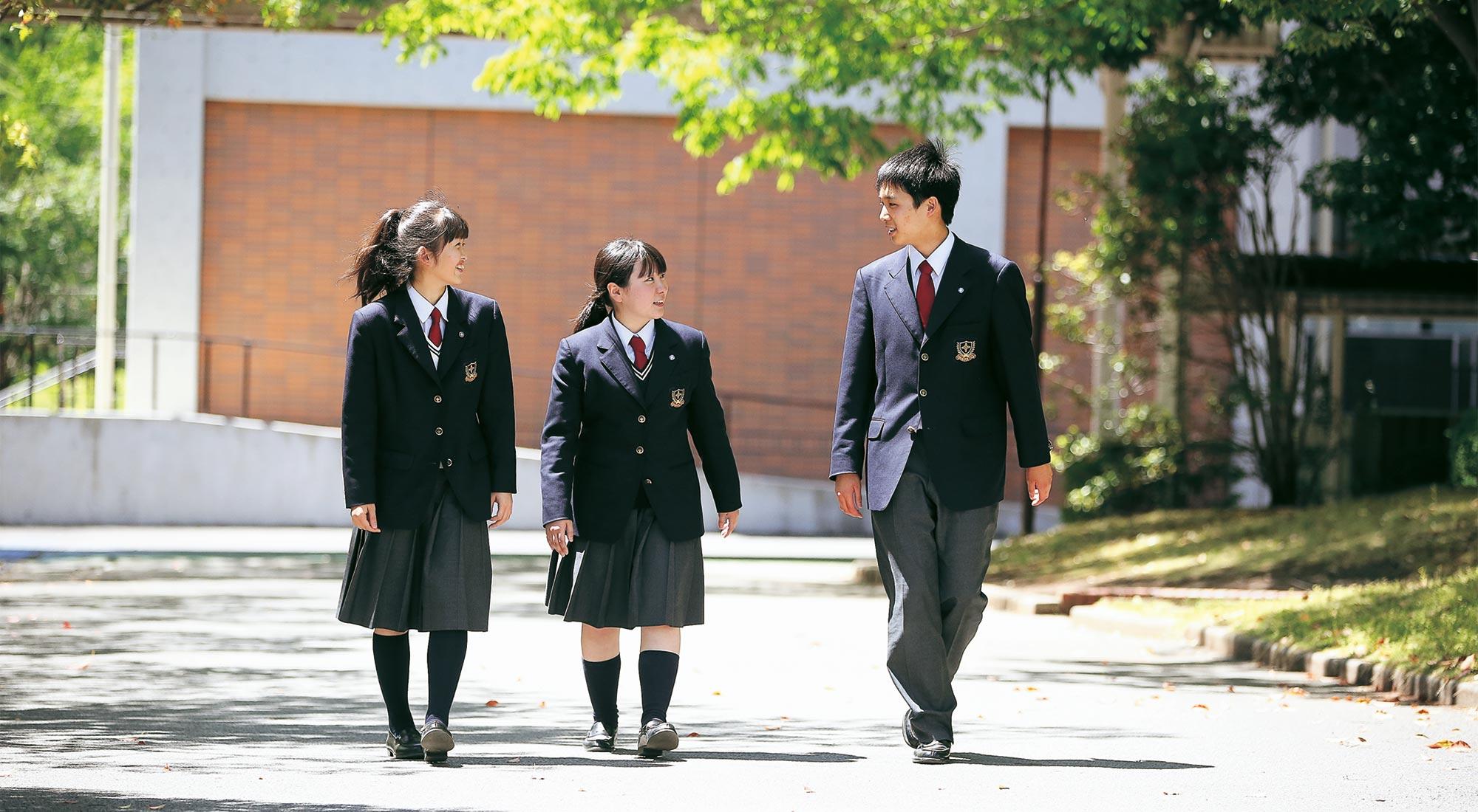 学校生活イメージ